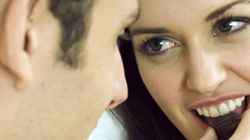 Tipy na jídla, která zlepší sex