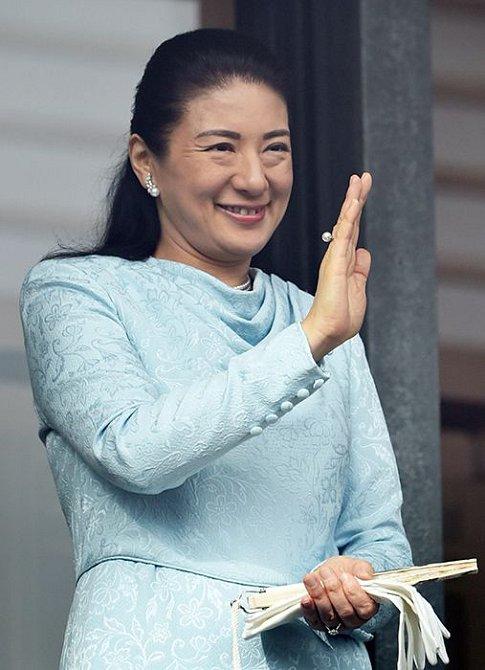 Princezna Masako