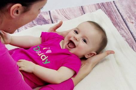 Seriál o manipulaci s miminky: Díl I. - Jak dítěti prospět a neuškodit