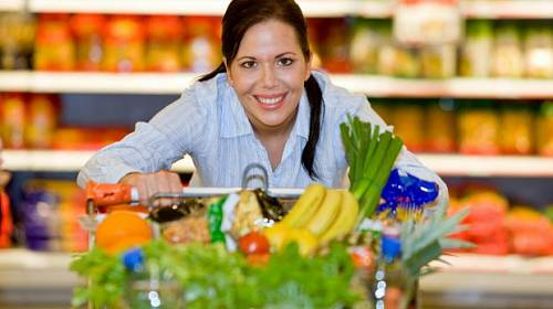 Máte supermarkety v malíčku? Vyznáte se v sortimentu?