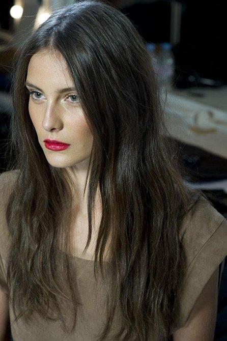 Londýnský módní týden: Módní trendy pro Vaše vlasy