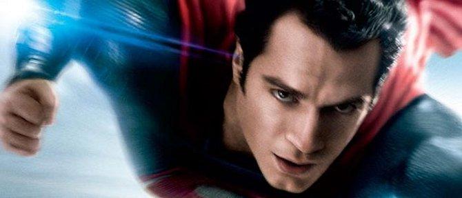 KINOTIP: Muž z oceli - Superman se vrací