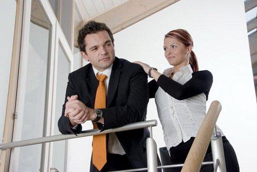 Jak si vycvičit svého šéfa