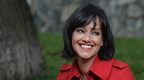 Tereza Brodská: Moc jsem nezlobila