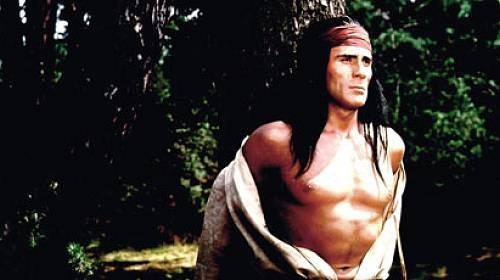 Hlavním programovým tipem je westernový film Apači.