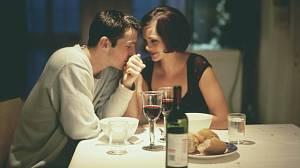 otázky se zeptat chlapa během speed dating