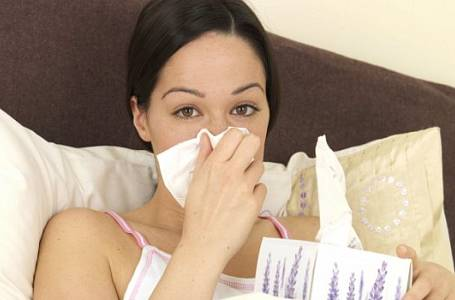 Příliš teplá zima aneb bakterie útočí
