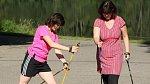 Nordic walking – Prochoďte podzim křížem krážem