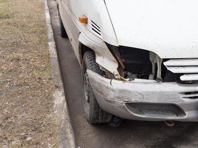 Symforofilie: K sexuálnímu uspokojení vede jedince sledování katastrof či automobilových nehod.