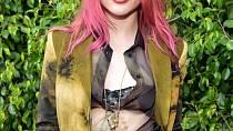 Cobainova dcera Frances Bean