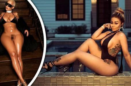 SEXY FOTKY CELEBRIT: Tohle opravdu samy uveřejnily na sociálních sítích!