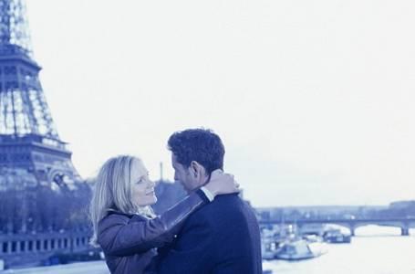 Koncert v Paříži - Prolog
