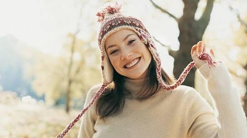 1000 tipů, jak přežít zimu