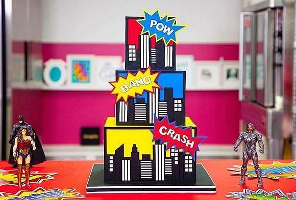 Oslaďte si pondělí: Neuvěřitelně dokonalé dorty a to zvenku i zevnitř!