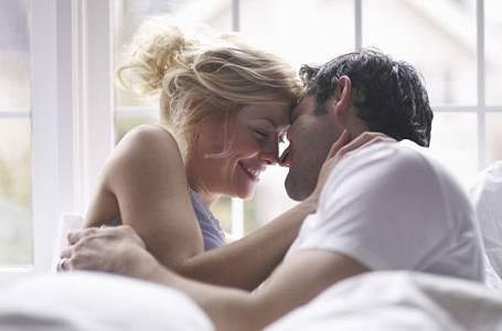 Pět pravidel erotiky a nejen té manželské