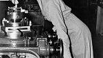 Předloha plákátu Rosie The Riveter