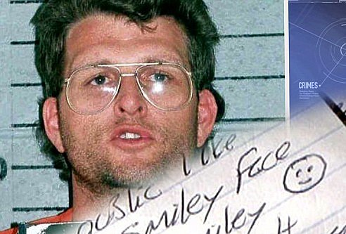 Keith Jesperson vraždil prostitutky a bezdomovkyně.