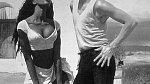 Naomi Campbell a Michael Jackson