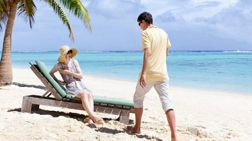 VY a MUŽ: Jak se domluvit, kde strávíte dovolenou