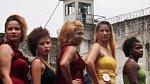 Miss vězenkyně - i ženy v nejpřísnějších zařízeních se chtějí líbit