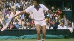 Arthur Ashe (1943-1993) - Arthur Ashe byl prvním a dosud jediným tenistou tmavé pleti, který vyhrál Grand Slam ve dvouhře. Jako první Afroameričan reprezentoval v roce 1963 daviscupový tým USA. Pravděpodobně se nakazil při krevní transfúzi.
