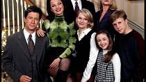Herci ze sitcomu Chůva k pohledání - The Nanny