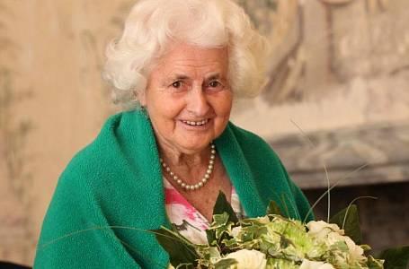<p>Rodinu a vztahy považuje hraběnka Sofie za nejdůležitější pro život</p>