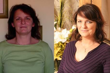 """Rodinné proměny: Barbora (42) – """"Člověk by si měl užívat každý den!"""""""