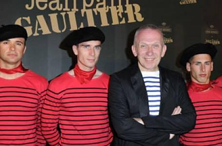 "Jean Paul Gaultier: ""Postrach"" módního světa"
