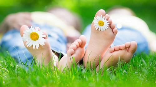 Hrozby léta: 5 tipů proti nehtové mykóze