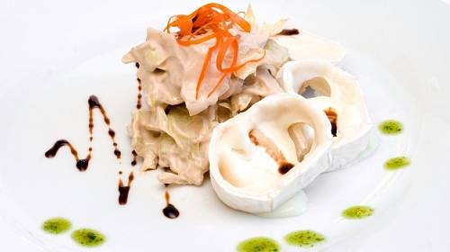 TOP rychlé večeře: 5x nejlepší letní saláty