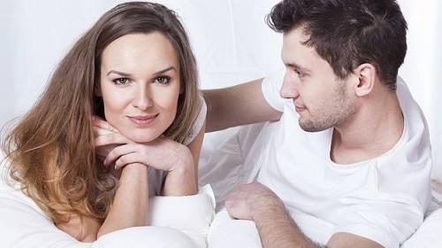 Test: Prokouknete, když vám partner lže?