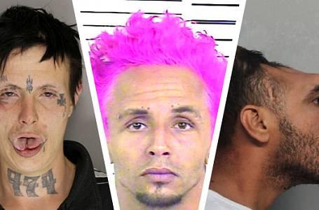 ŠOKUJÍCÍ FOTOGRAFIE z amerických POLICEJNÍCH ARCHIVŮ: To se hned tak nevidí!