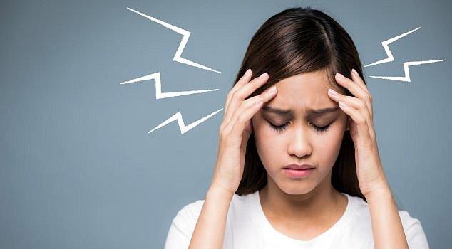 Bolest hlavy není dobré podceňovat.