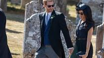 Být těhotná členka královské rodiny není žádný med.