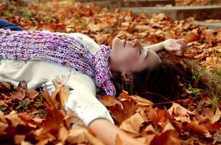 Jak relaxovat na podzim?