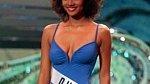 Halle Berry začínala jako modelka.