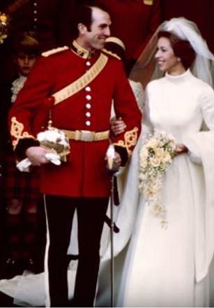 Velká Británie: Princezna Margharet