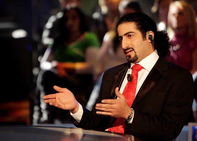 Omar bin Ladin