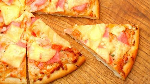 Jak doma udělat pizzu jako z pizzerie? Radek Šubrt poradí, jak na to