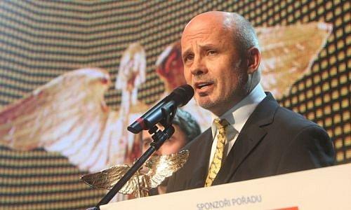 Michal Horáček, ceny Anděl