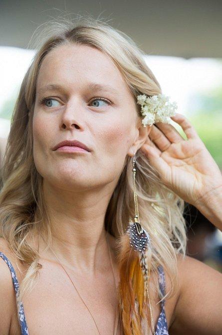 Helena Houdová za svou propagaci alkalické vody sklízí velikou kritiku