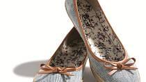 Aktuální boty, botky, botičky...