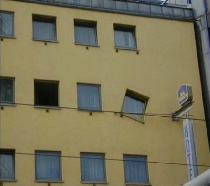 Přešlapy architektů, které vás vážně rozesmějí