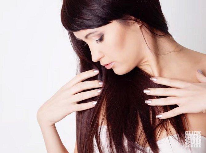 Omyl číslo 2 - delší křehké vlasy
