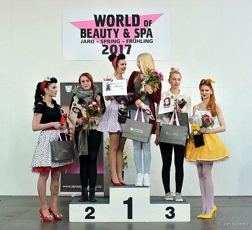 World of Beauty & Spa