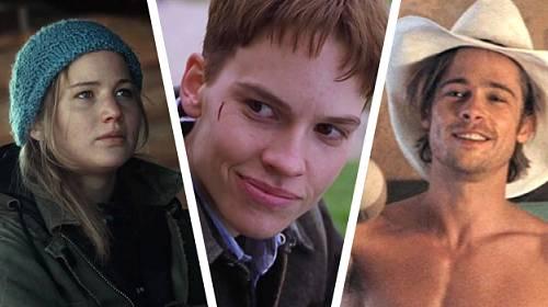 Kolik tito slavní dostali za své asi nejlepší role?