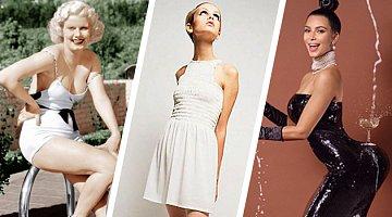 Jak se změnil ideál krásy za více než 100 let
