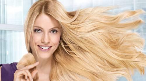 Ať vaše vlasy znovu rozkvetou!