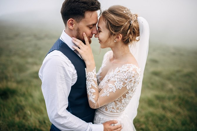 Každé výročí svatby je něčím specifické.